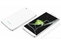 Serendipity S7 —  смартфон с ультратонкими рамками дисплея