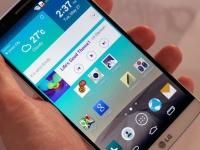 Флагман LG G4 получит 16Мп камеру и 8-ядерный Snapdragon 810