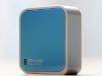 Роутер TP-LINK TL-WR702N нашел своего владельца!