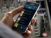 Samsung SM-Z6400 с 4K-дисплеем и Snapdragon 810