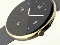 Samsung представит смарт-часы Orbis с вращающимся ободком циферблата
