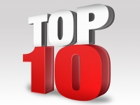 ТОП 10 за неделю - самые интересные новости. Выпуск 3-2015