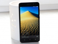 Смартфон Honor 4X представлен для украинского рынка