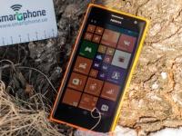 Видеообзор смартфона Nokia Lumia 730 Dual SIM от портала Smartphone.ua!