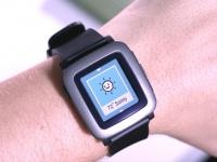 Состоялся анонс смарт-часов Pebble Time с цветным экраном