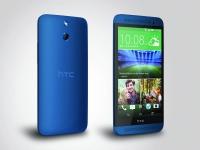 TENAA сертифицировала 8-ядерный HTC One E9 с QHD-дисплеем