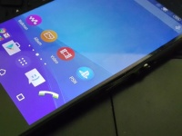Sony Xperia Z4 с Snapdragon 810 и 20.7Мп камерой