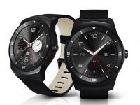 LG G watch R - пожалуй самые успешные Android часы на рынке. Первый взгляд.