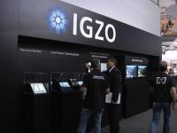 Sharp представила IGZO-дисплей с рекордной плотностью пикселей 806 ppi
