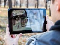 Большой планшет – большие возможности. Prestigio MultiPad MUZE 5001 3G: Работа в режиме телефона