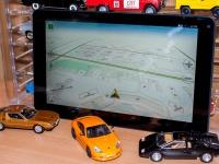 Большой планшет – большие возможности. Prestigio MultiPad MUZE 5001 3G: Работа в режиме навигатора