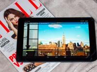 Большой планшет – большие возможности. Prestigio MultiPad MUZE 5001 3G: Работа в режиме видеоплеера