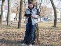 Большой планшет – большие возможности. Prestigio MultiPad MUZE 5001 3G: Работа в режиме электронной книги