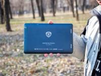 Большой планшет – большие возможности. Prestigio MultiPad MUZE 5001 3G: Аккумулятор