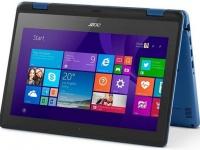 Анонсирован 11.6-дюймовый ноутбук-трансформер Acer Aspire R 11