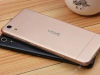 SAGA X3 — 64-битный iPhone-подобный смартфон с поддержкой LTE за $160