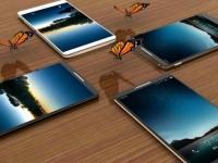 Xiaomi Mi5 получит 5.2-дюймовый QHD-экран и сканер отпечатков пальцев