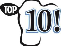 ТОП 10 за неделю - самые интересные новости. Выпуск 17-2015