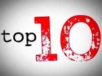 ТОП 10 за неделю - самые интересные новости. Выпуск 18-2015