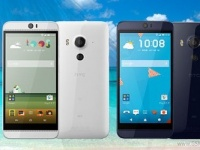 Представлен флагман HTC J Butterfly с QHD-экраном, Snapdragon 810 и Duo Camera