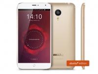 Стартовали продажи флагмана Meizu MX4 с ОС Ubuntu Touch