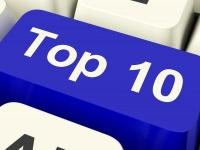 ТОП 10 за неделю - самые интересные новости. Выпуск 21-2015