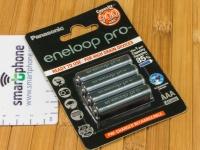 Внимание розыгрыш! Выиграй комплект аккумуляторов Panasonic eneloop pro!