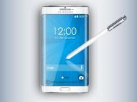 Samsung Galaxy Note 5 получит разъем USB Type-C и аккумулятор на 4100 мАч