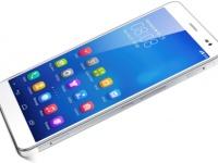 Объявлена официальная дата анонса флагмана Huawei Honor 7