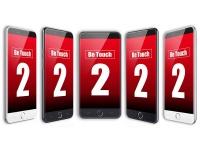 Представлен Ulefone Be Touch 2 с ультрабыстрым дактилоскопическим датчиком