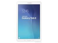 9.6-дюймовый Samsung Galaxy Tab E представлен официально
