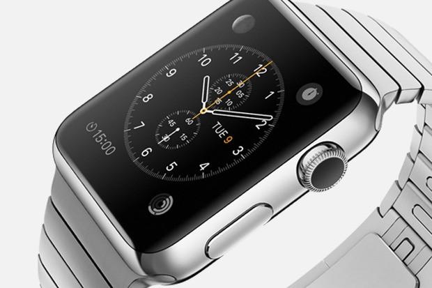 СМИ: Apple Watch 2 может получить камеру для видеозвонков