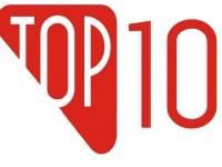 ТОП 10 за неделю - самые интересные новости. Выпуск 24-2015