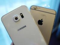 Опубликовано новое фото 5.5-дюймового Samsung Galaxy S6 Edge Plus