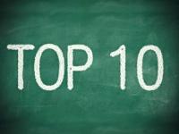 ТОП 10 за неделю - самые интересные новости. Выпуск 25-2015