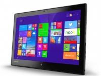 Toshiba Portege WT20 —  12.5-дюймовый планшет-трансформер на Windows 8.1 Pro