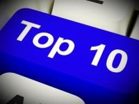 ТОП 10 за неделю - самые интересные новости. Выпуск 26-2015