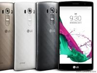 LG G4 Beat c 8-ядерным Snapdragon 615 представлен официально