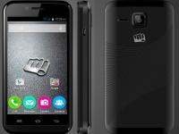 Micromax Bolt S301 — ультрабюджетный двухсимник с Android 4.4.2 KitKat