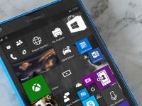 Системные требования Windows 10 Mobile оказались ниже, чем у Windows Phone