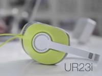 KOSS UR23i — мобильная гарнитура для меломанов