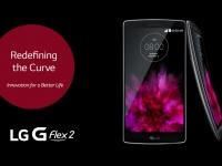 Характеристики LG G Flex 3 засветились в сети