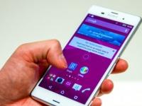 Sony Xperia Z5+: фаблет с чипом Snapdragon 820 представят в марте