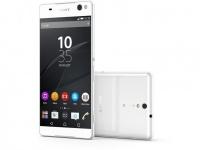 Sony представила селфи-смартфон Xperia C5 Ultra