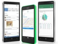 Microsoft прояснила какие смартфоны получат Windows 10 Mobile