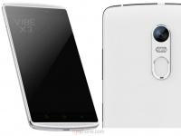 Lenovo Vibe X3 c Snapdragon 808