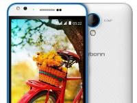Karbonn Titanium MachFive — 5-дюймовый смартфон с фронтальной LED-вспышкой за $94