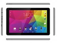 teXet X-pad QUAD 10 3G – 10.1-дюймовый планшет с поддержкой голосовых звонков