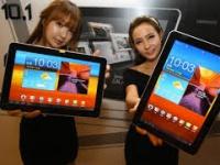 Samsung готовит к анонсу 18.4-дюймовый планшет