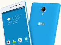 Elephone Trunk — молодежный LTE-смартфон c 64-битным Snapdragon 410 за $120